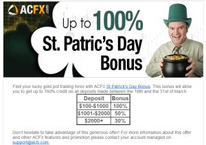 acfx bonus